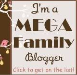 links to blogs from mega families